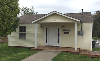 Banford House, Mt. Comfort Counseling